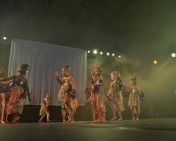 L'association du Scorpion Blanc - Le Bourget - Cours de danse - Éveil corporel 1 et 2 - cours destinés aux 4 / 6 ans - Eveil 2