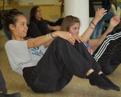 L'association du Scorpion Blanc - Le Bourget - Cours de danse - Street-jazz - à partir de 9 ans