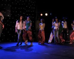 L'association du Scorpion Blanc - Le Bourget - Les Envolées / Le Gala - Gala 2013