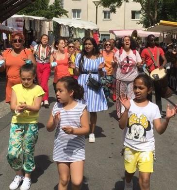 Festival de la Ville du Bourget : 11, 12 et 13 juin 2021